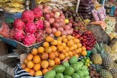 Bali: Ubud mercato