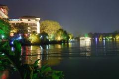 Gulin lago