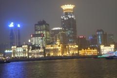 Shanghai grattacieli