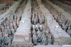 Xi'an Esercito di terracotta