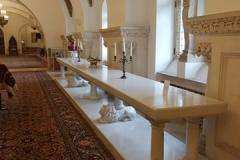 Salonea a Palazzo Cotroceni