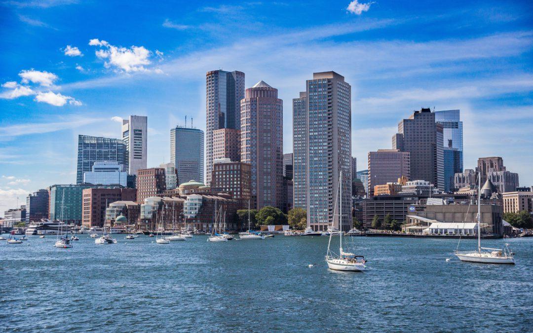 VediAmoci… Boston