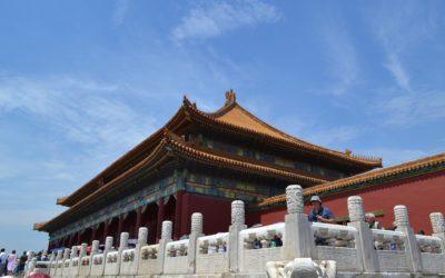 Dalla Cina