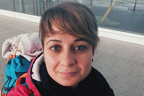 Eliana Bonì