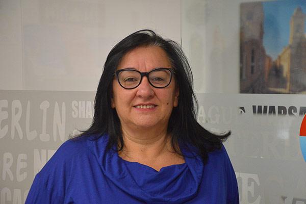Nora Plaia
