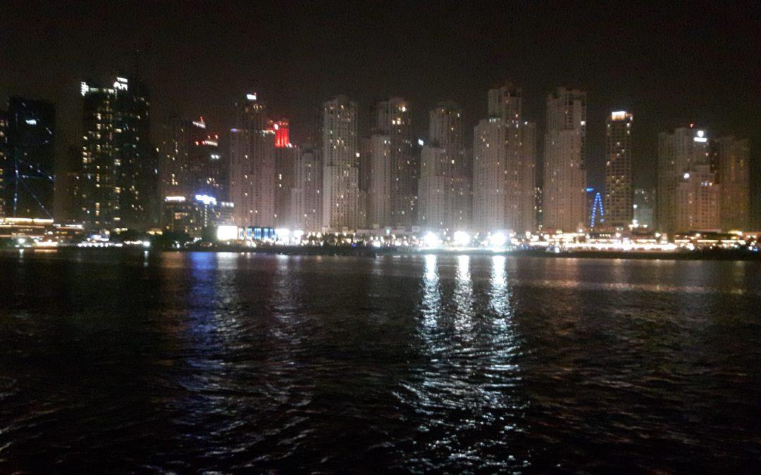 Impressioni di viaggio su Dubai e Abu Dhabi