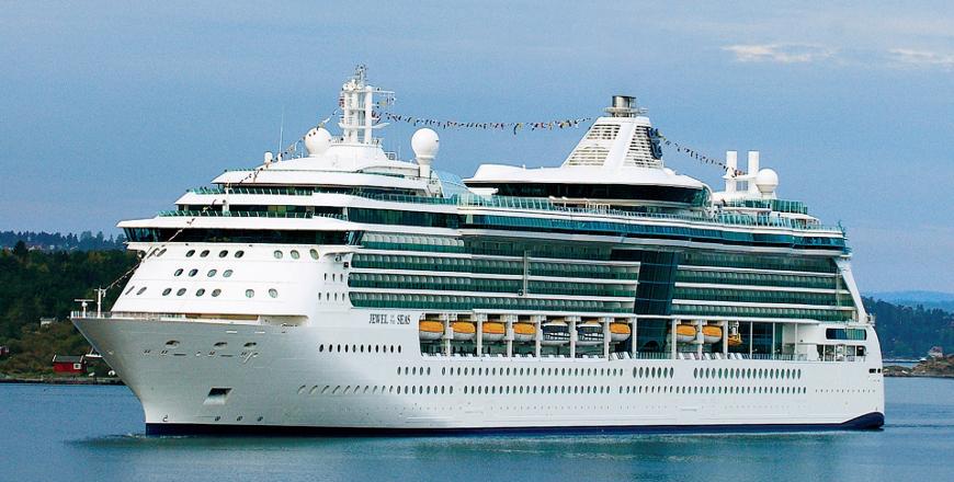 Ferragosto 11-18 Agosto – Crociera Mediterraneo