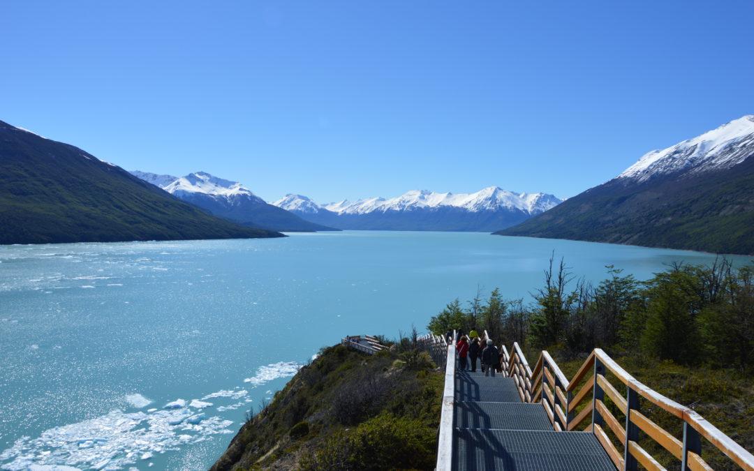 Buenos Aires e Parque Nacional Los Glacieros