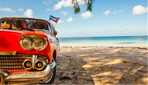 CUBA  Havana e Varadero  21-28 Gennaio 2020