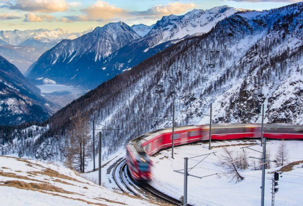 Itinerari Lombardi e mercatini  di Natale