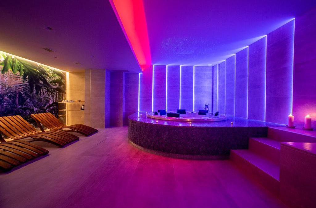Hotel Centrale SPA & Relax **** – Pacchetto Benessere Standard
