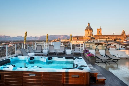 Hotel Centrale SPA & Relax **** – Pacchetto Family & Relax